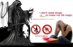 drug de addiction centre in punjab