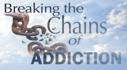Fighting The Evil of Addiction