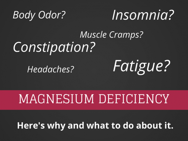 Amazing Facts about Magnesium