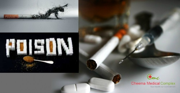 Why Drug Addicts Deserve Their Own Help?