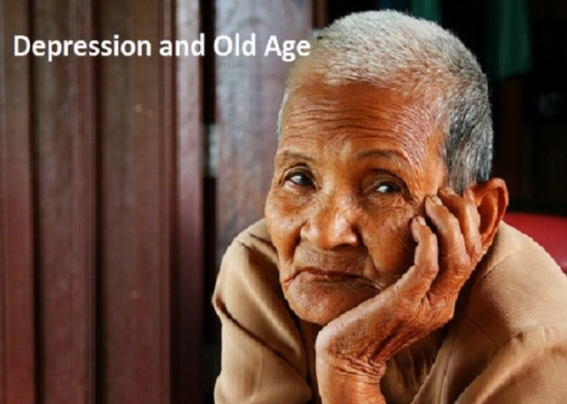 What Is the Link Between Depression and Old Age?