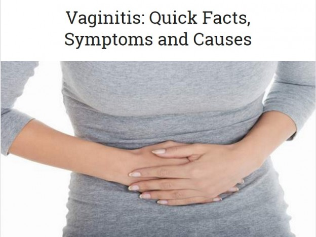 Think you may be suffering from vaginitis, find a solution!