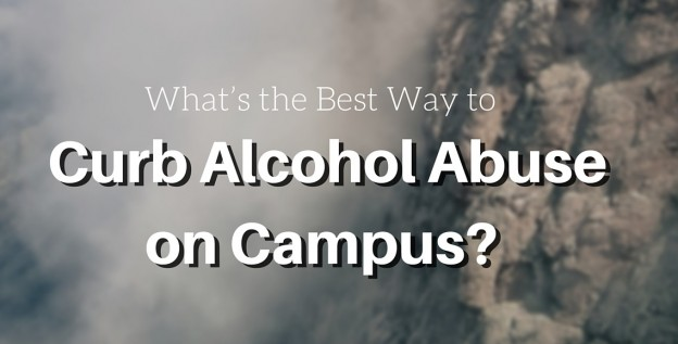 Wasting the brightest period of life: Substance Abuse in College Campuses