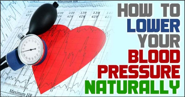 9 Home Remedies to Control your Blood Pressure
