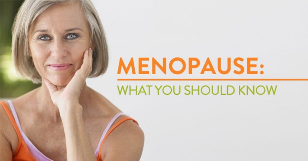 Menopause: A life changing activity for women