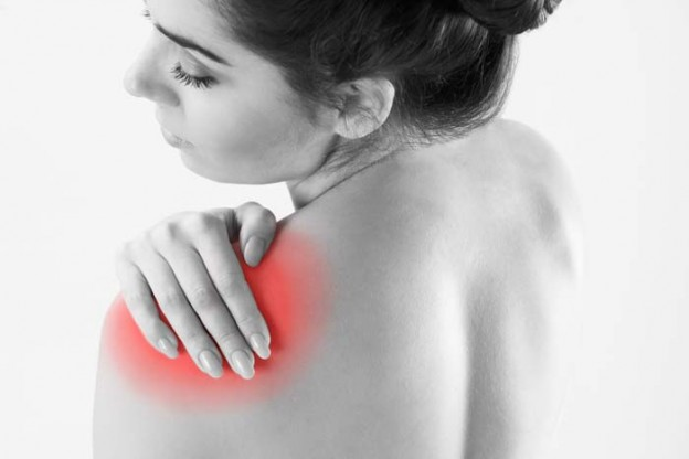 Frozen Shoulder: Causes, Symptoms and Treatments