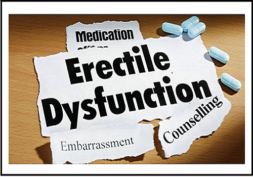 Erectile Dysfunction: Symptoms and Causes