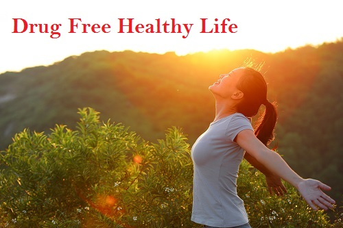 Painless Treatment for Drug-Free Healthy Life