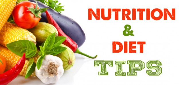 Diet and Nutrition: Healthy Eating and Balanced Diet Tips