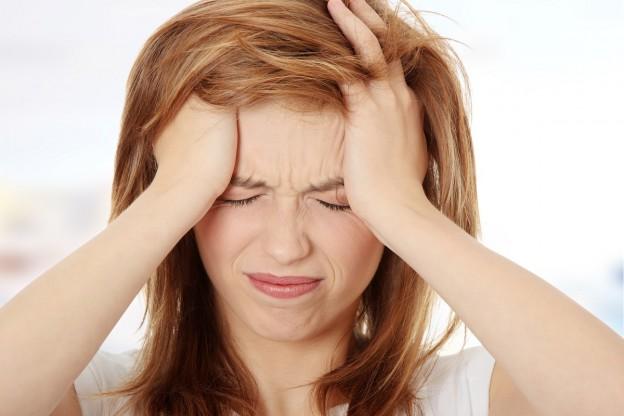 15 Symptoms You are Having a Migraine