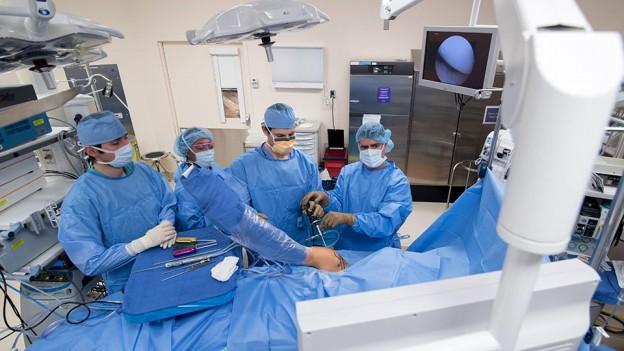 Most Common Orthopedic Procedures