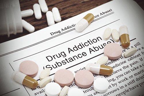 When Does Prescription Drug Use Become Prescription Drug Addiction