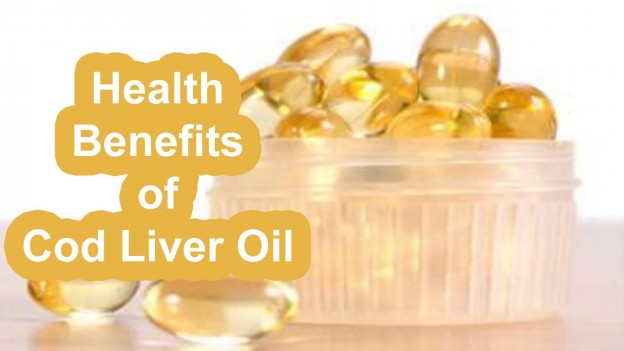 9 Science-Backed Benefits of Cod Liver Oil