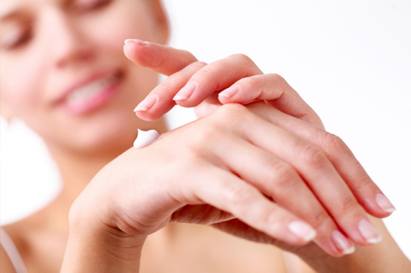 Take Care of your hands from Skin Allergy