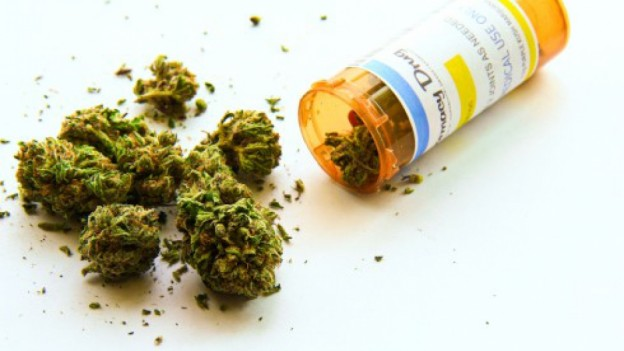 How Effective Is Medical Marijuana to Treat Drug Addiction