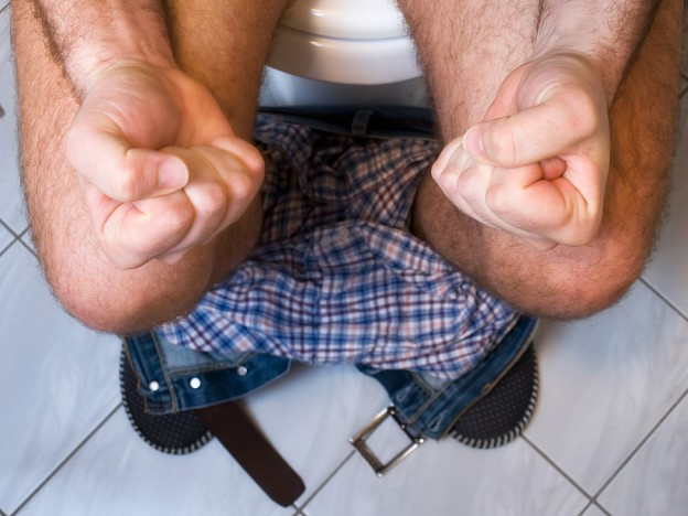 How do you get rid of Hemorrhoids fast?