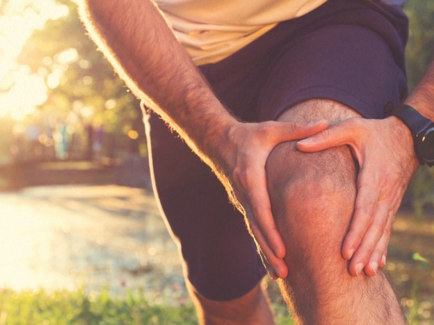 Signs you need a Knee Replacement