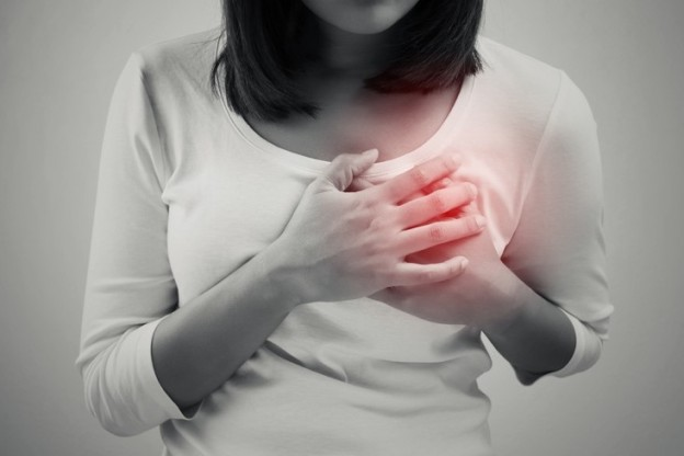 Heart Disease Risk Factors for Teenagers and Children