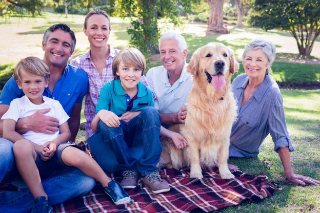 5 Ways Pets Help in Improving your Health