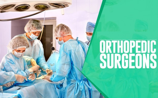 Orthopedic Surgeons: Who Are They and What Do They Do?