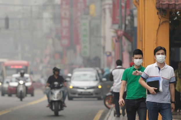 How Increasing Air Pollution is Taking a Toll On Your Life?