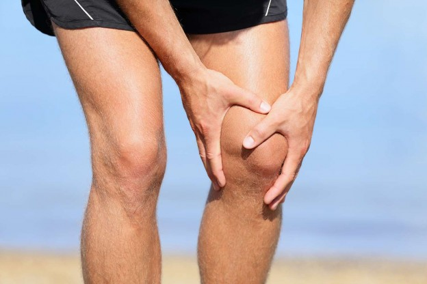 Knee Injuries, Common Injuries, Treatment options and Prevention