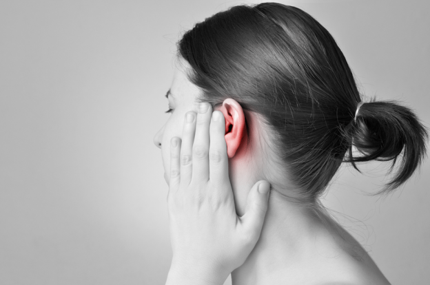 Does Ear Discharge Bother You?