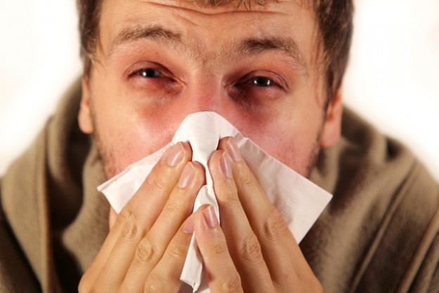Are your nasal allergies troubling you?