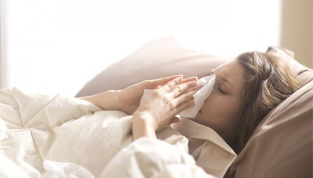Suffering from Sore Throat, Fever and Chills..? It could be Swine flu!