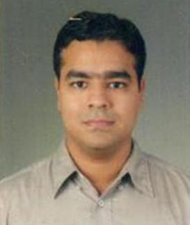 Dr  Rajan Sharma - CMC Mohali