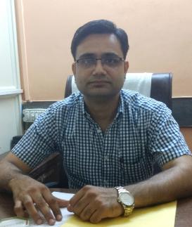 Dr. Sachin