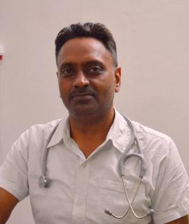 Dr. VJS Virdi