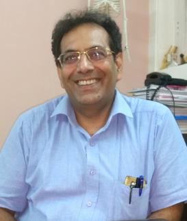 Dr. Ravinder Puri