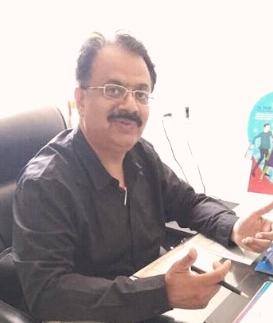 Dr. Jasbir Singh Ahluwalia