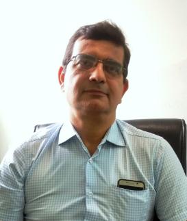 Dr. Deepinder Kumar