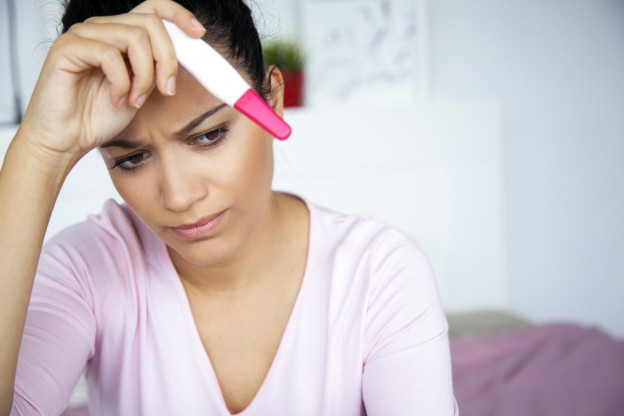 What is Female infertility?