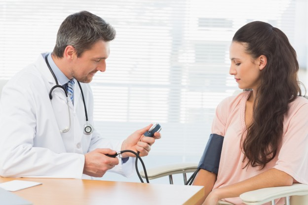 Why is Annual Well Woman check-up required?