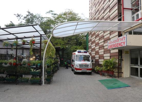 Ambulance Facility