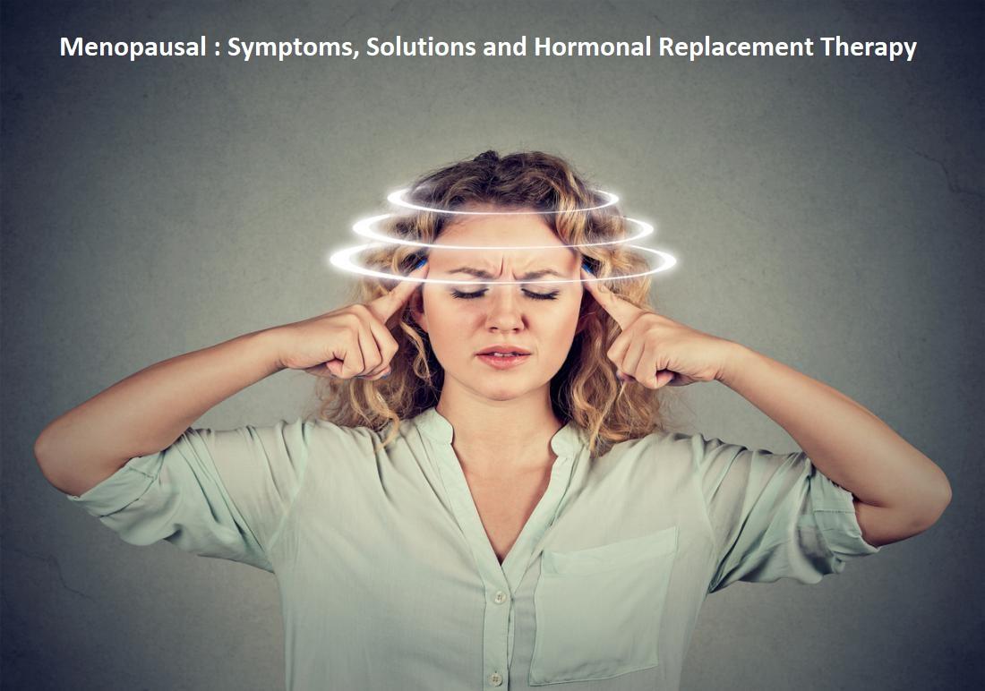 Menopausal Solutions