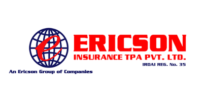 Ericson Insurance TPA Pvt. Ltd`