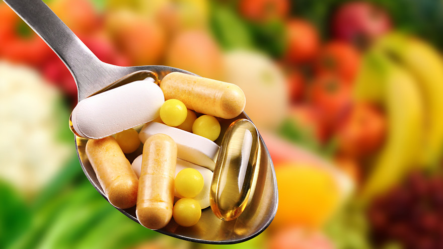 Role of Supplements in Daily Life